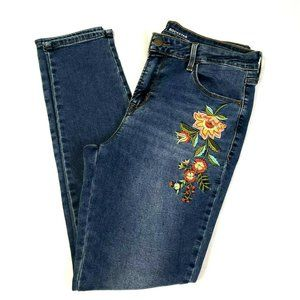 Old Navy Rockstar Skinny Stretch Jeans Womans 10